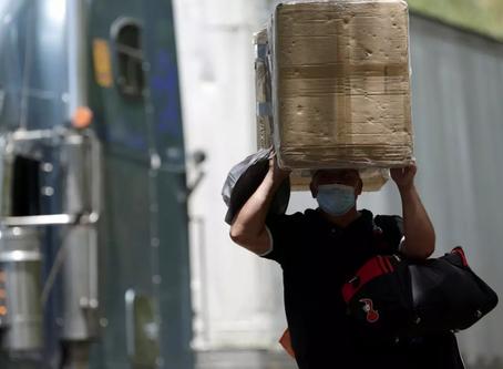 La pandemia nos recuerda la interdependencia entre Costa Rica y Nicaragua