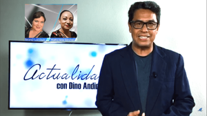 Transmisión de Actualidad con Dino Andino