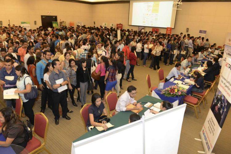 Según el Banco Central de Nicaragua un 96% de la población en el país cuenta con trabajo / Fotografía de La Prensa