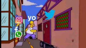 Los memes de un día sin redes sociales