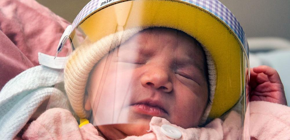 La gran proporción de niños asintomáticos hace que sea difícil identificar pacientes pediátricos, quienes podrían ser una fuente para una mayor transmisión y propagación del virus - Fotografía cortesía