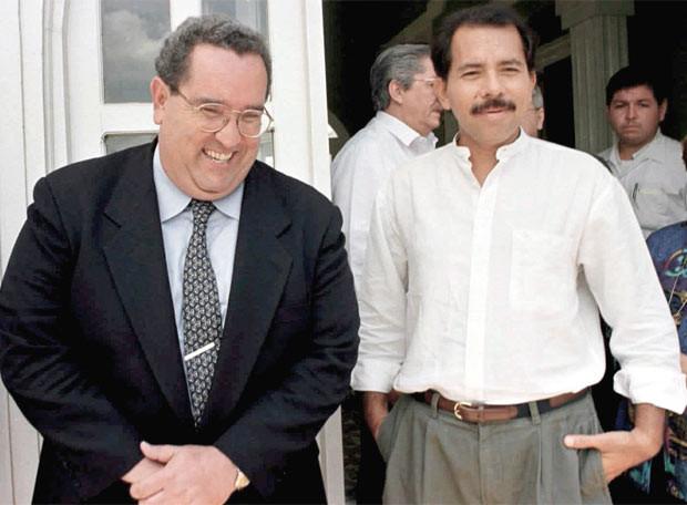 El pacto Alemán-Ortega sigue vigente