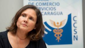"""""""Quiero que la sociedad nicaragüense vea al COSEP con otros ojos"""""""