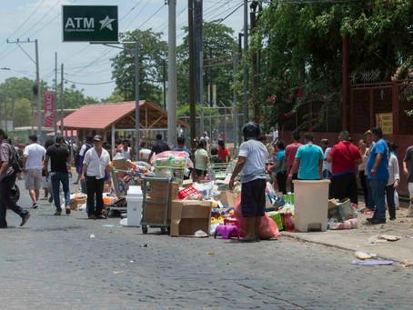 Los saqueos solidarios de la Nicaragua socialista