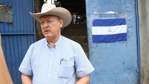 Oscar Sobalvarro será el candidato a la Presidencia por la Alianza CxL