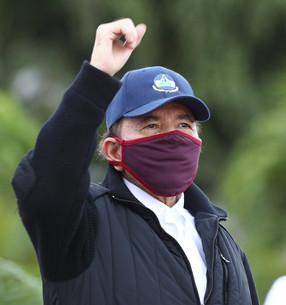 Los temas ignorados por Ortega en el 41 aniversario de la revolución
