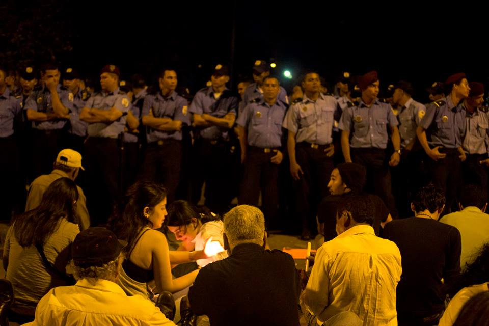 #OcupaINSS / Tomada de ocupainss.com