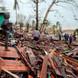 IOTA: destrucción en el Caribe Norte e inundaciones en toda Nicaragua