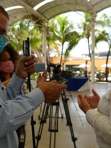 Sostenibilidad: la nueva crisis del periodismo independiente en Nicaragua