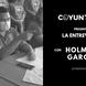 """Holman García: """"El PLC sin la figura de Alemán no tendría muchos cambios"""""""