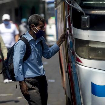 Nicaragua: 1 año de incertidumbre pandémica en cifras
