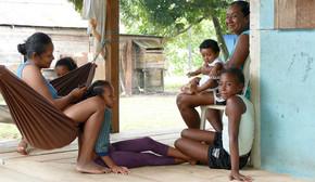 Indígenas y afrodescendientes en Nicaragua: una historia de abandono