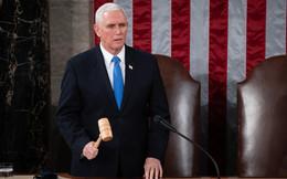 Mike Pence no detendrá certificación de la victoria de Biden
