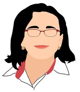 Lucia Pineda Ubau
