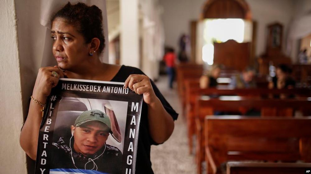 Huelga de hambre para la liberación de presos políticos