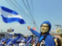 2 años de revolución cívica en fotografías