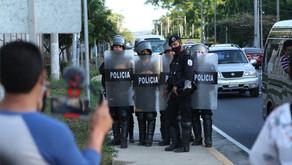 Casa por cárcel para Cristiana Chamorro