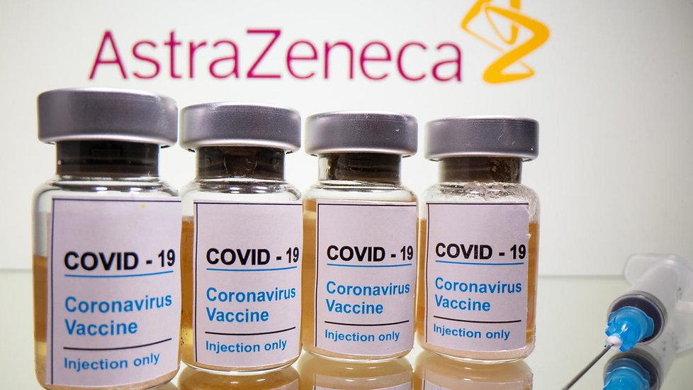 OMS otorga aprobación de emergencia a la vacuna de AstraZeneca y Oxford