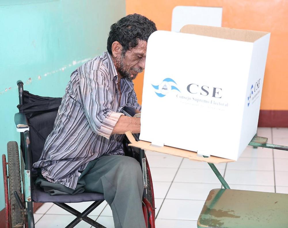 Reacciones en el mundo a las Elecciones Municipales 2017 de Nicaragua