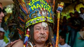 En Nicaragua hay más caciques que indios