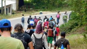 La recesión global y las políticas anti-migrantes de Trump serán una combinación explosiva en Centro