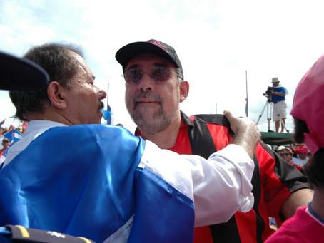 """""""No logro imaginar el futuro del Frente Sandinista"""""""