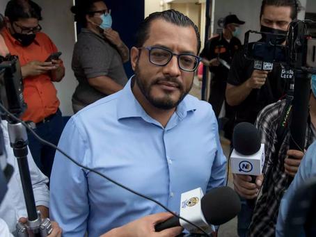 Cacería de opositores en Nicaragua: más precandidatos detenidos