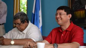 """""""Imponiendo"""" candidatos: el PLC se """"inclina"""" por Rosales"""