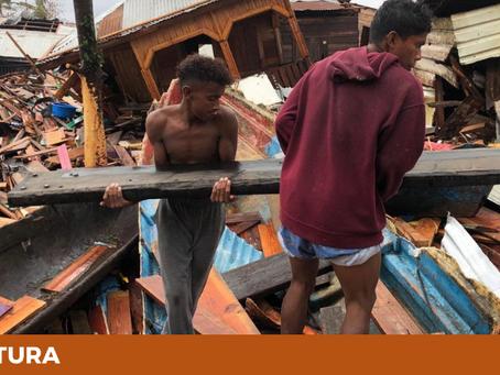 Dos huracanes y una lluvia de recursos financieros cambiaron el escenario