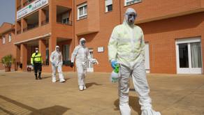 La pandemia del Siglo XXI