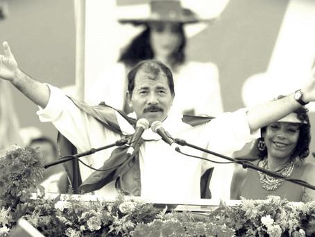 El regreso de la noche oscura: 12 años más de Ortega en el poder