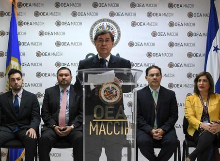¿Qué es la MACCIH y cuáles han sido sus logros en Honduras?