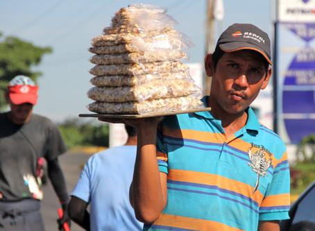 ¿Cómo está el sector trabajador de Nicaragua?