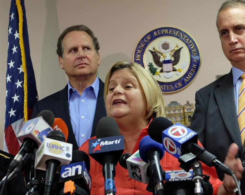 Ros-Lehtinen es quien impulsó la propuesta legislativa / El Sol de La Florida