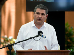 Juan Sebastián Chamorro renuncia a su cargo en la Alianza Cívica