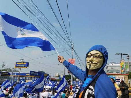 Un mes de revolución ciudadana