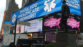Crónica de coronavirus: abril en Nueva York