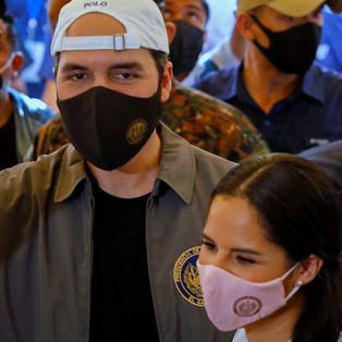 Bukele controlará la Asamblea Legislativa de El Salvador