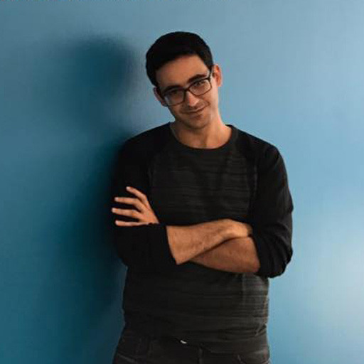 Jonathan BANON, Président de EdTech Lyon