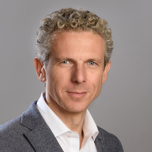 Gilles BABINET, Entrepreneur, Digital Champion for France At EU