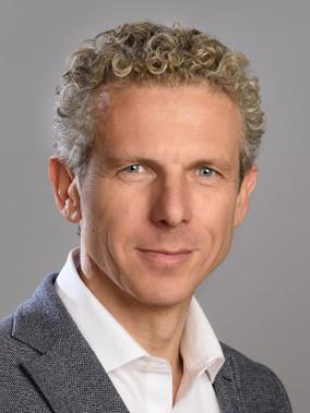 Gilles BABINET, Entrepreneur, Digital Champion for France At EU