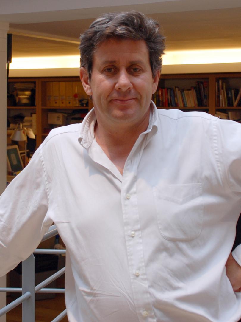 Jérôme SALTET, Directeur Associé Plauybac