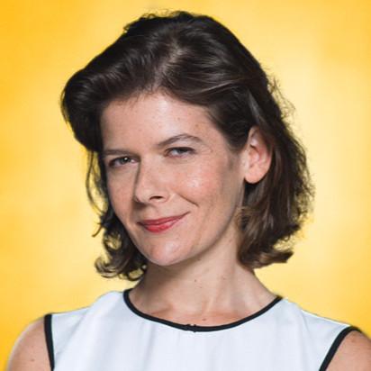 Alexandra GROSSMANN, CEO Adsoom