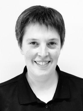 Amélie CORDIER, présidente de Lyon-iS-Ai