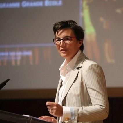 Nathalie HECTOR, Directrice Développement, Sekma