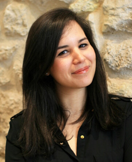 Fatma CHOUAIEB, CEO fondatrice Hello Charly
