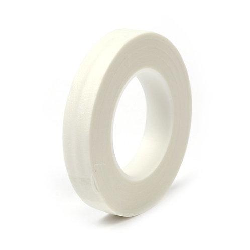 Флористическая лента - белая. Арт.03-0044