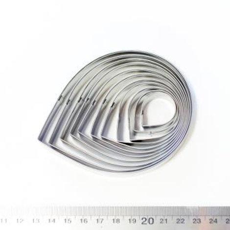 Каттер универсальный (средний). Арт. 02-0023