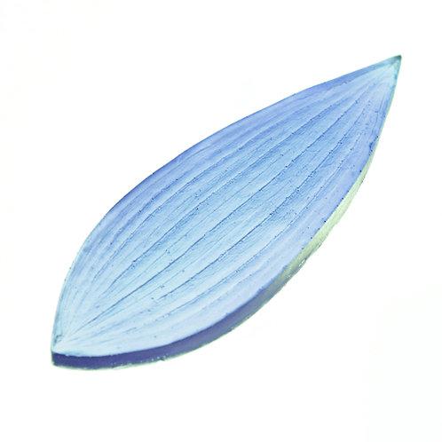 Фактура лилии лист (medium). Арт. 04-0023