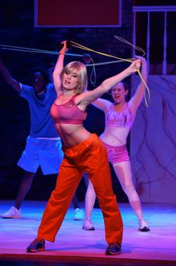Legally Blonde (Brooke Wyndham)